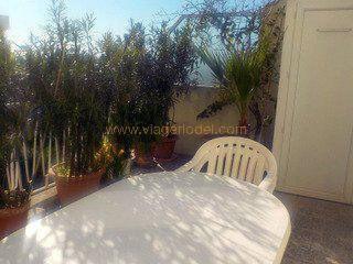 Viager appartement Juan-les-pins 55000€ - Photo 3