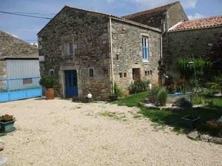 Vente maison / villa Coulonges sur l autize 252400€ - Photo 15