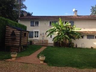 Vente maison / villa Chire en montreuil 199000€ - Photo 1