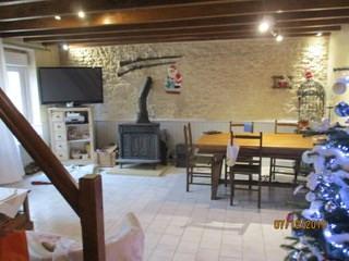 Vente maison / villa Coulonges sur l autize 252400€ - Photo 4