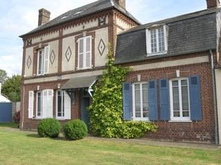 Sale house / villa Conches en ouche 274 000€ - Picture 4
