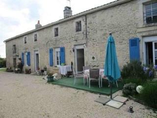 Vente maison / villa Coulonges sur l autize 252400€ - Photo 14