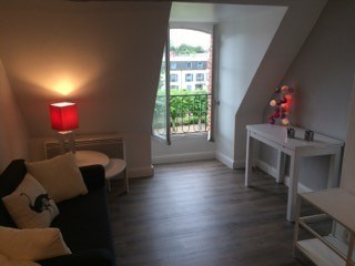 Location appartement Fontainebleau 1 216€ CC - Photo 2
