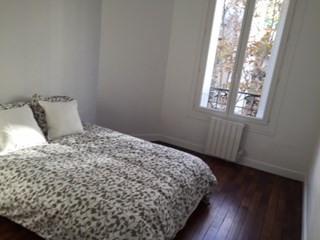 Rental apartment Boulogne-billancourt 1600€ CC - Picture 3