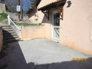 Location appartement Lucenay 980€ CC - Photo 10