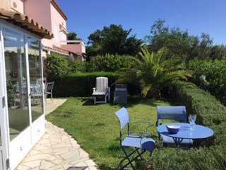 Location vacances appartement Les issambres 525€ - Photo 9