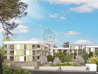 Vente appartement Aubagne 324 000€ - Photo 3