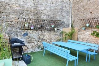 Vente maison / villa Coulonges sur l autize 252400€ - Photo 12