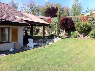 Sale house / villa Samatan 210 000€ - Picture 1