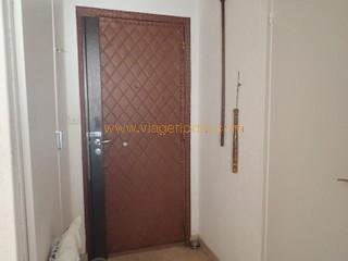 Life annuity apartment Golfe-juan 175000€ - Picture 9