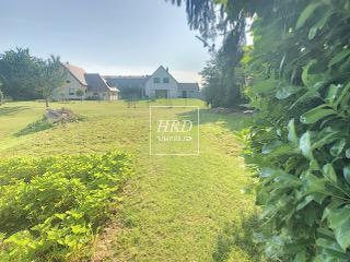 Vendita terreno Fessenheim le bas 316500€ - Fotografia 1