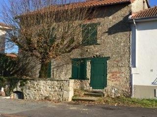 Vente maison / villa Boisseuil 87000€ - Photo 1