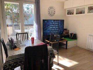 Sale apartment Toulouse 122000€ - Picture 1