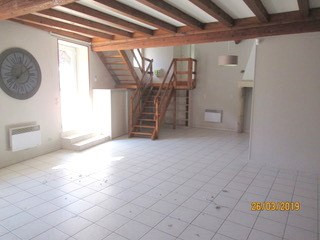 Rental apartment Lucenay 980€ CC - Picture 3
