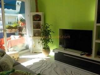 Lijfrente  appartement Cagnes-sur-mer 115000€ - Foto 5