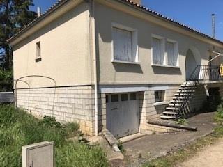 Vente maison / villa Poitiers 127500€ - Photo 5