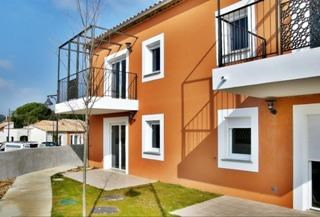 Vendita appartamento Cagnes sur mer 227000€ - Fotografia 1
