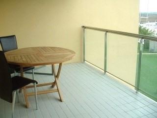 Venta  apartamento Roses santa-margarita 142000€ - Fotografía 5