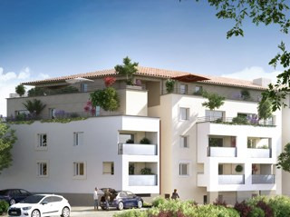 Sale apartment Boucau 167000€ - Picture 1