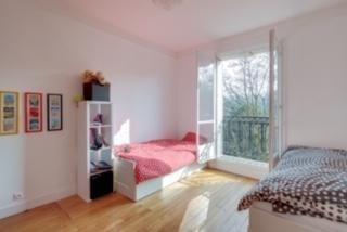 Immobile residenziali di prestigio appartamento Paris 19ème 1350000€ - Fotografia 7
