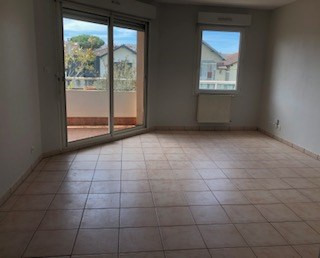 Location appartement Toulouse 580€ CC - Photo 1