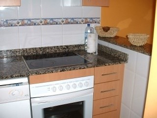 Vente appartement Roses mas oliva 132 000€ - Photo 9
