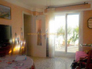 Viager appartement Juan-les-pins 55000€ - Photo 4