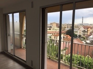 Rental apartment La garenne colombes 1 690€ CC - Picture 1