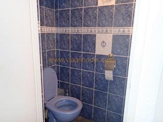 Life annuity apartment Golfe-juan 175000€ - Picture 10