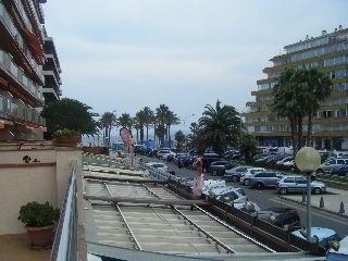 Location vacances appartement Roses  santa-margarita 584€ - Photo 2