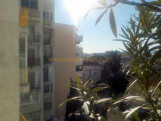 Viager appartement Juan-les-pins 55000€ - Photo 9