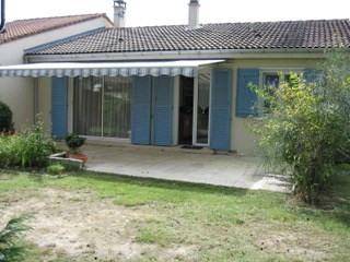 Vente maison / villa Saint sébastien sur loire 347000€ - Photo 8