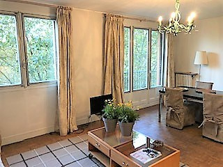 Vente appartement Vanves 580 000€ - Photo 3