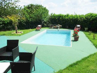 Vente maison / villa Coulonges sur l autize 252400€ - Photo 2