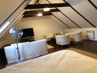Sale house / villa Saint nicolas du pelem 77000€ - Picture 1