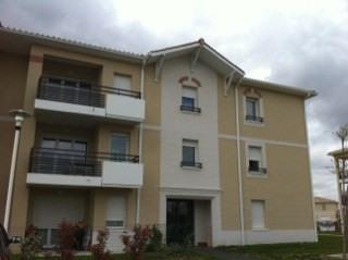 Appartement Parempuyre 2 pièce (s) 41.77 m²