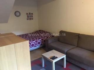 Rental apartment Saint-martin-vésubie 370€ CC - Picture 6