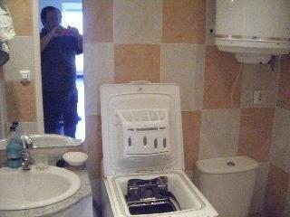 Sale apartment Empuriabrava 105000€ - Picture 7