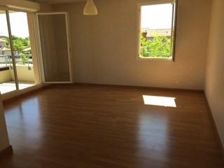 Rental apartment Frouzins 691€ CC - Picture 2