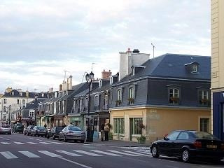 Location local commercial Versailles 1 800€ HT/HC - Photo 2