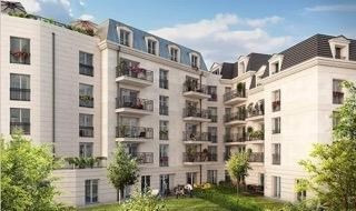 Sale apartment Clamart 410 000€ - Picture 2