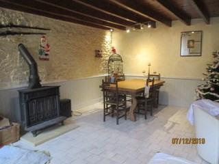 Vente maison / villa Coulonges sur l autize 252400€ - Photo 3