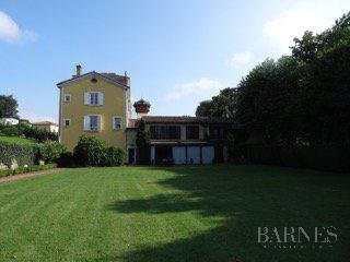 Deluxe sale house / villa Saint-genis-laval 1900000€ - Picture 18