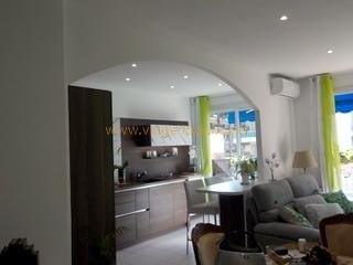 Lijfrente  appartement Cagnes-sur-mer 115000€ - Foto 14
