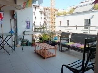 Life annuity apartment Marseille 3ème 59500€ - Picture 1