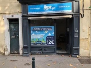 Rental shop Aix en provence 656€ CC - Picture 4