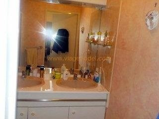 Life annuity apartment Antibes 105000€ - Picture 15