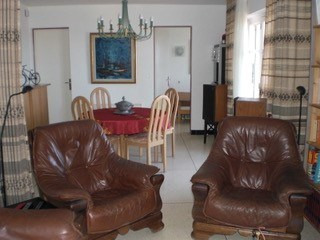 Vacation rental house / villa Les issambres 787,50€ - Picture 5