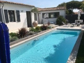 Deluxe sale house / villa Rivedoux plage 1095000€ - Picture 3