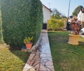 Vente maison / villa Franconville 372000€ - Photo 3
